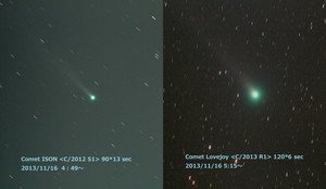 Ison_vs_lovejoy