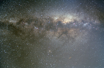 Queenstown_milkyway